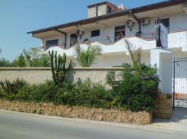 La Mimosa apartment