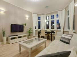 Apartament Molo, self catering accommodation in Sopot