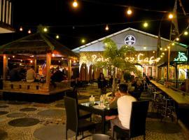 Batuque Town Villa