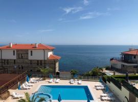 Hotel Apolonis Sozopol