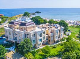 Belle Époque Beach Residence