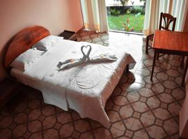 Hotel Fanny