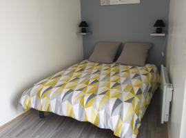 Jolie appartement 1 chambre