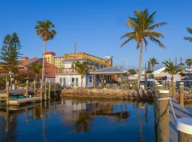 La Quinta by Wyndham Cocoa Beach Oceanfront, hotel in Cocoa Beach