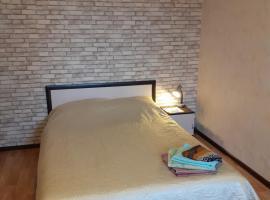 Апартаменты посуточно на любой срок., hotel in Korolëv