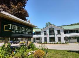 The Lodge at West River