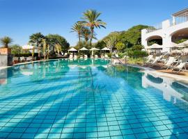 Hotel Parco Smeraldo Terme, hotel in Ischia