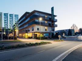 Harry's Home Graz Hotel & Apartments