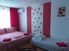 Apartament Navodari