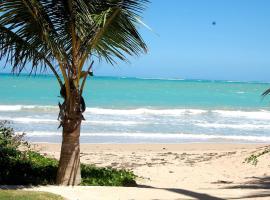 Isla Verde by the Beach