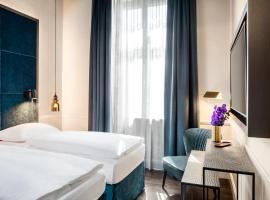 Hotel AMO by AMANO
