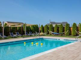 Aqualina Inn Montauk, family hotel in Montauk