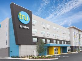 Tru By Hilton Jacksonville St Johns Town Center