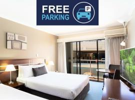 W Brisbane, hotel in Brisbane