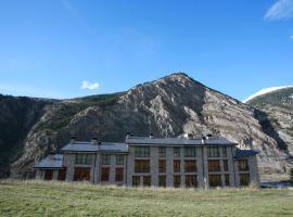 Obaga Blanca & Spa, hotel in Canillo