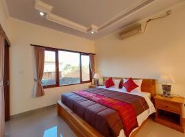 Jero Ratna Homestay, hotel near Blanco Museum, Ubud