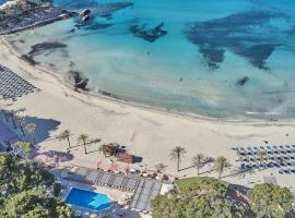 Secrets Mallorca Villamil Resort & Spa - Adults Only (+18)