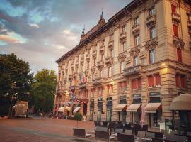 Grand Hotel Regina