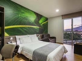 Hotel Vivre, hotel en Medellín