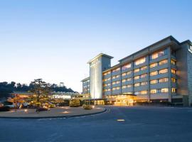 Meitetsu Hotel Inuyama