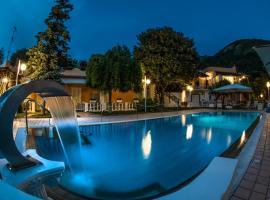 Ischia Dream Sunset, hotel near Santa Maria al Monte Church, Ischia