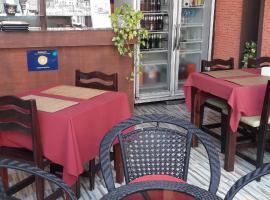 VANILLA hostel & bar