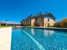 Los 10 mejores hoteles de lujo en Asturias, España | Booking.com