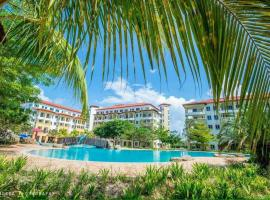 Tiara Desaru Resort
