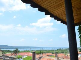 Guest House Amazonia, hotel in Varna City