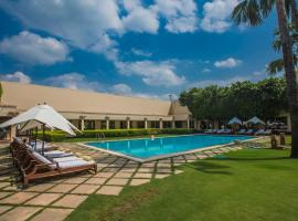 Trident Agra, hotel with pools in Agra