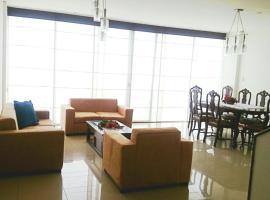 Hermoso Duplex de tres suites