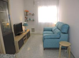 Carrer Sant Pere Pescador 20, apartment in Blanes
