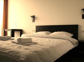 Zzz Lviv Rooms