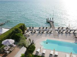 AQVA Boutique Hotel (Adults Only), hotel a Sirmione