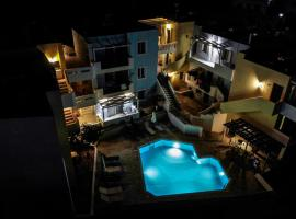 Sandika apartments