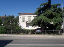 Villa Ferro-studio