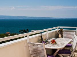 Amazing SeaView Apartment Monia