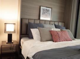 Circle Rein 88/104+Bangkok-Asok+2double beds+52m2+4max