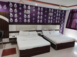 Hotel Tulsi Palace Ajmer