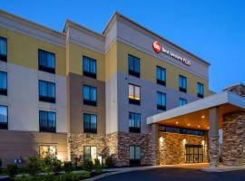 Best Western Plus Erie Inn & Suites, hotel with pools in Erie