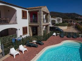 GF Apartments La Vigna