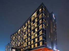FlyZoo Hotel - Alibaba Future Hotel