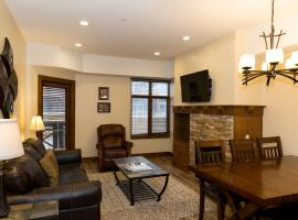 Updated 2Br-Sundial Lodge Large Balcony & Remodeled Kitchen Condo