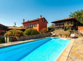 Mejores hoteles y hospedajes cerca de San Martín del Mar, España