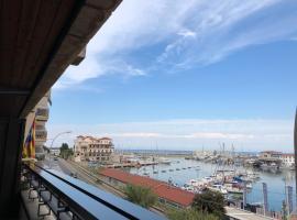 Sea Arenys Apartment