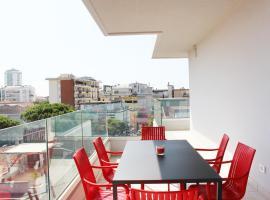 Dainese Apartments, Casa Miriam, appartamento a Lido di Jesolo