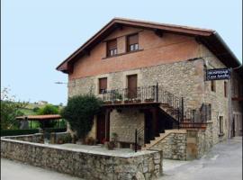 Hospedaje Casa Amalia