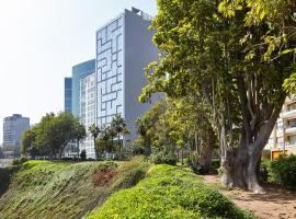 AC Hotel by Marriott Lima Miraflores