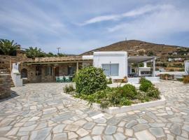 Andrea's Tinos House