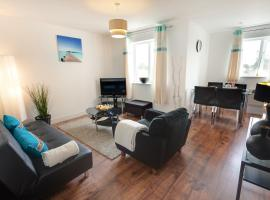 Meridian Apartment Suites, hotel in Southend-on-Sea